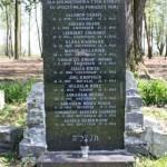 Peterswaldau KZ Memorial