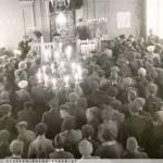 Dzierżoniowska synagoga - 1946