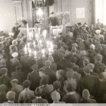 Reichenbach / Dzierżoniów Synagogue - 1946