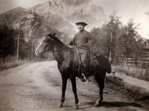 Martin Nordegg born Martin Cohn in 1868 in Silesia