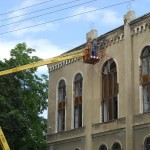 Renovations - 2012